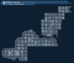 U of Gotham - Helena Burtinelli Map