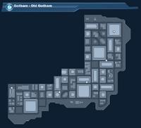 Gotham - Old Gotham