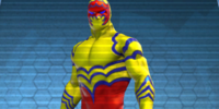 Daggerpoint Bodysuit