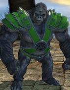 Gorilla Smasher