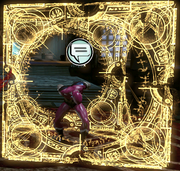 Eclipso caged
