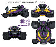 Lexcorp scoutbuggy by chuckdee