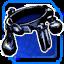 Icon Waist 011 Blue