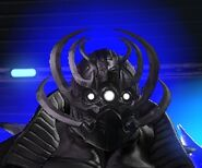 Helm Of Omnipotence