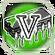 Equipment Mod V Green (icon)