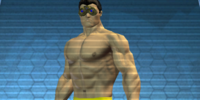 Night Prowler's Goggles