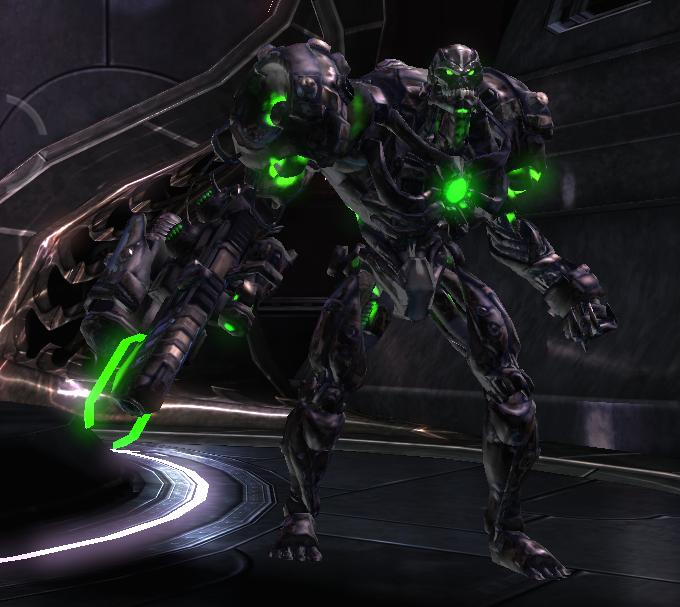 Metallo Dc Universe Online Wiki Fandom Powered By Wikia