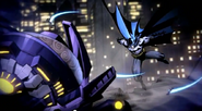 BatmanBrainiacForces