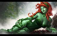 Load Screen Poison Ivy
