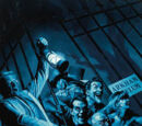 List of Arkham Asylum patients