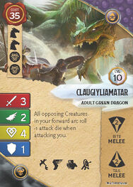 DnD AW-GreenD- Creature Card Page 1