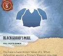 Blackguard's Mail
