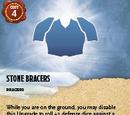 Stone Bracers