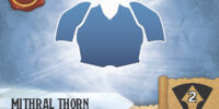 Mithral Thorn
