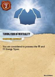 TuningForkOfNeutrality