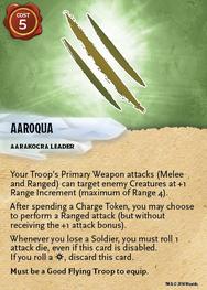 Aaroqua