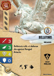Bellatoris