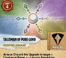 Talisman of Pure Good