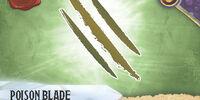 Poison Blade