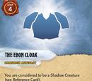 The Ebon Cloak