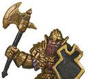 Dwarven Defender (Ally)