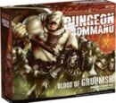 Dungeon Command: Blood of Gruumsh™