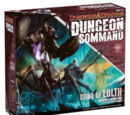 Dungeon Command: Sting of Lolth™