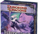 The Legend of Drizzt™