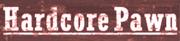 Hardcore Pawn, Logo, VCS