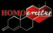 Homo-Erectus-Logo