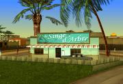 Le Singe d'Arbre, VCS