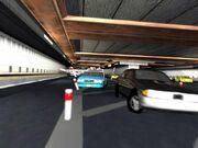 The Tunnel Vorlage, III
