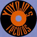 Yoyojo's-Records-Logo