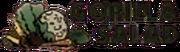 Gorilla Salad, Logo, VCS