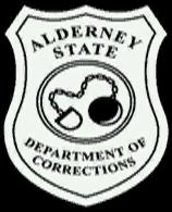 Alderney State Correctional Facility Logo.png