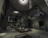 Libertonian Museum Lobby