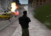 Explosion, Portland View, III