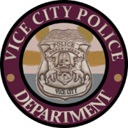 Vice-City-Police-Department-Logo, VC