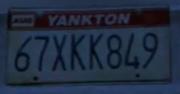 North Yankton Kennzeichen.png