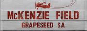McKenzie-Field-Logo