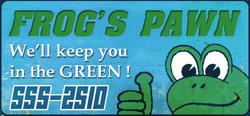 Frog's-Pawn-Schild, SA.PNG