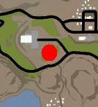 Cock-Rock-Karte