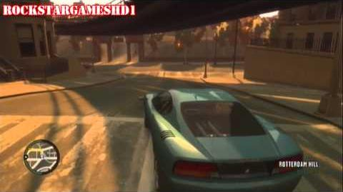 GTA 4 Mission 15 - Do You Have Protection? (HD)