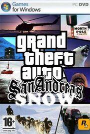 GTA SA Snow Mod.jpg
