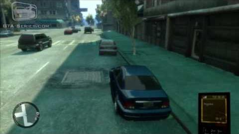 GTA IV - Payback