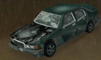 Schadensmodell
