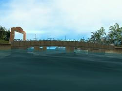 Island Bridge(VC-West)