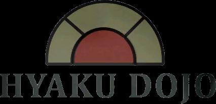 Hyaku-Dojo-Logo, III.PNG