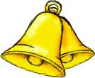 Glocken-Symbol