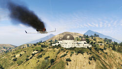 Caida Libre, Grand Theft Auto V, GTA 5.jpg